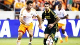 Houston Dynamo 3:1 Portland Timbers