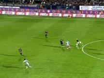 Osmanlispor 0:1 Fenerbahce
