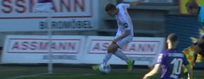 Osnabruck 0:2 Jahn Regensburg