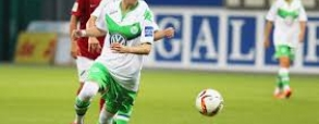 Olympique Lyon 0:1 VfL Wolfsburg