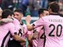 US Palermo - Cagliari