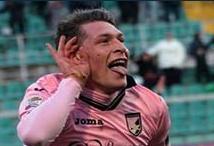 US Palermo - Verona