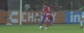 Panama 0:0 Meksyk