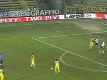 Parma 0:1 Chievo Verona