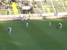 Parma 1:0 Udinese Calcio