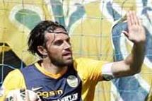 Parma 2:2 Verona