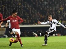 Parma 0:2 AS Roma