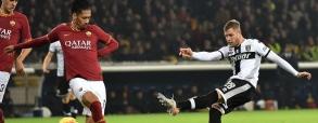 Juventus Turyn 3:1 AS Roma