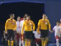 Dinamo Zagrzeb 1:5 Red Bull Salzburg
