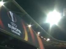 AZ Alkmaar 1:2 Partizan Belgrad