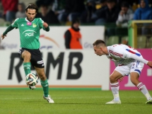GKS Bełchatów 1:2 GKS Katowice