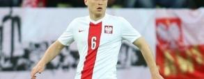 Niemcy 0:0 Polska