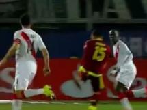 Peru 1:0 Wenezuela