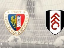 Piast Gliwice 0:1 Fulham