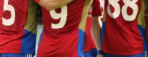 IFK Göteborg - Piast Gliwice