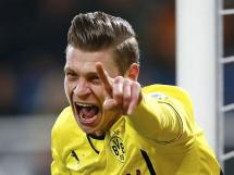 Borussia Dortmund 2:0 FC Porto