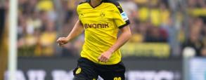 Asysta Piszczka przy golu Ramosa w meczu z Hoffenheim!