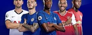 Brighton & Hove Albion 1:1 Chelsea Londyn