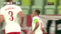 Polska 5:1 Finlandia [Filmik]