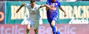Pacos Ferreira 1:4 Sporting Braga