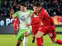 VfL Wolfsburg 3:1 Freiburg