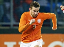 Austria 0:2 Holandia