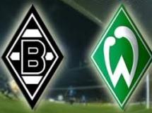Werder Brema 0:2 Borussia Monchengladbach