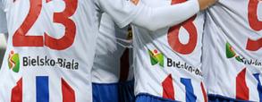 Górnik Zabrze 1:0 Podbeskidzie Bielsko-Biała