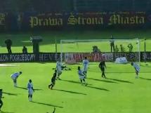 Pogoń Szczecin - Zawisza Bydgoszcz 3:0