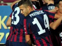 Pogoń Szczecin 1:0 Lech Poznań