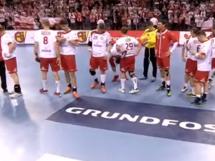 Polska 32:27 Białoruś