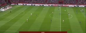Polska 1:1 Anglia