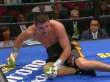 Krzysztof Głowacki mistrzem świata federacji WBO!