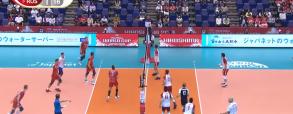 Polska 3:1 Rosja