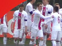Polska U19 2:1 Irlandia Północna U19