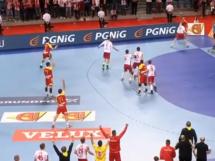 Macedonia 23:24 Polska