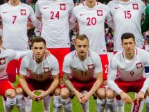 Polska 0:0 Litwa