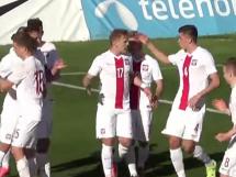 Polska U19 2:2 Portugalia U19