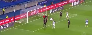 FC Porto 6:1 Moreirense