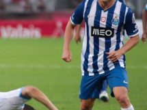 AS Roma 0:3 FC Porto