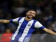 FC Porto 3:2 Uniao Madeira