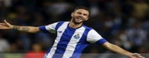 FC Porto - Uniao Madeira
