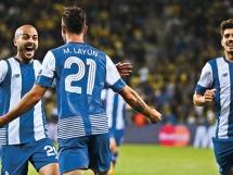 FC Porto 3:0 Vitoria Guimaraes