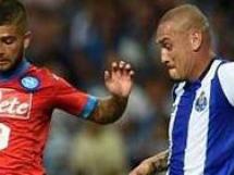 FC Porto 0:0 Napoli