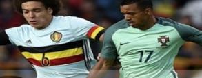 Portugalia 2:1 Belgia