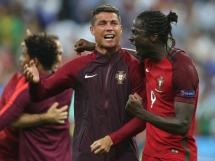 Portugalia 5:0 Gibraltar