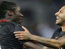 Włochy - Portugalia 0:1