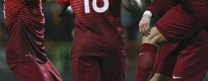 Bramka Renato Sanchesa! Polska 1-1 Portugalia!