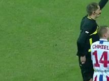 Podbeskidzie Bielsko-Biała - Lechia Gdańsk 1:0