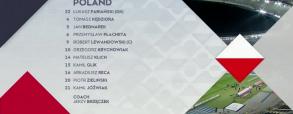 Polska 1:2 Holandia